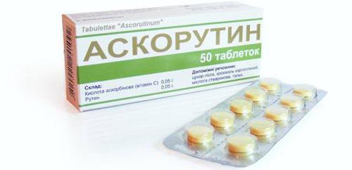 Таблетки от сильного кровотечения при месячных 25