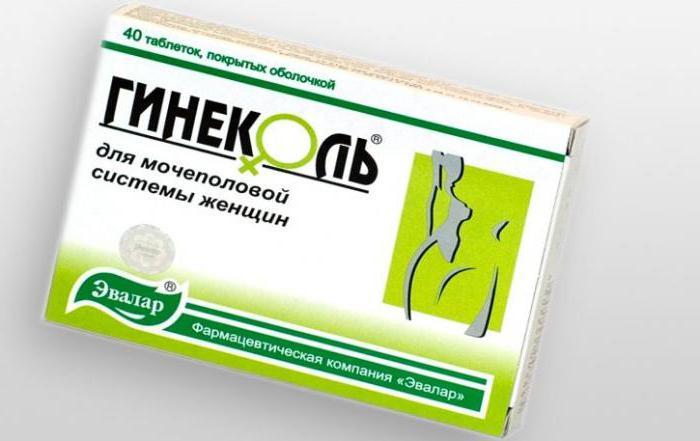 Таблетки от сильного кровотечения при месячных 26