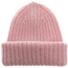 Как связать шапку в стиле такори : простое описание
