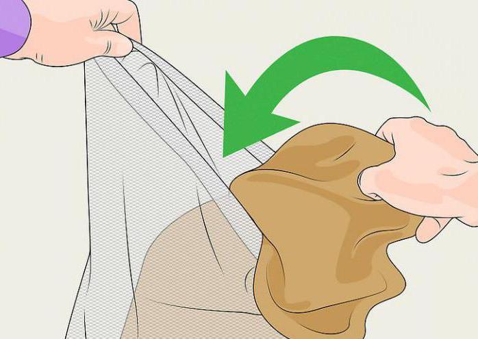 как постирать кашемировое пальто