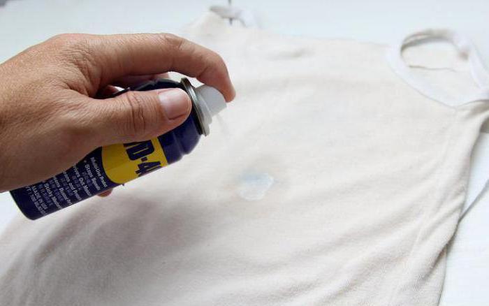 Как очистить пятно от фломастера на ткани фото