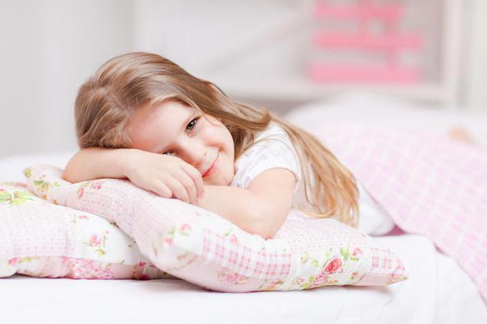 ортопедические матрасы для детей