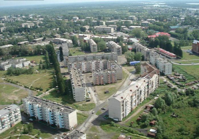 знакомства в колпашево томская область