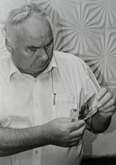 баранов виктор иванович