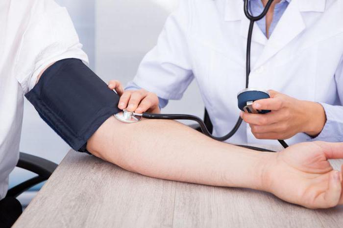 гипертония степени симптомы и лечение