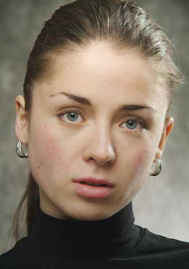 Ольга гришина порно фото