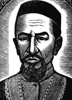 мифтахетдин акмулла биография