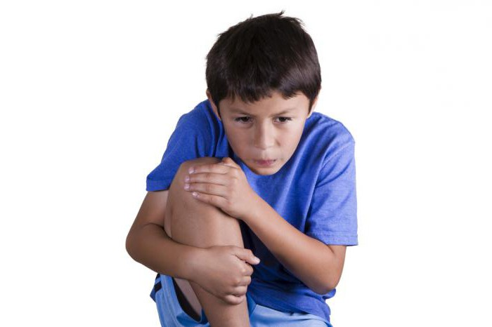 варусная деформация нижних конечностей у детей лечение