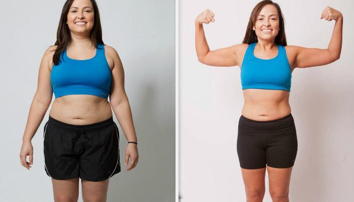 Быстрое Похудение С Калланетикой. 11 преимуществ калланетики для быстрого и эффективного похудения