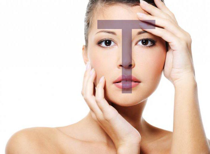 Типы кожи лица и их характеристика в косметологии