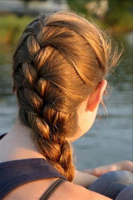 что можно сделать с волосами