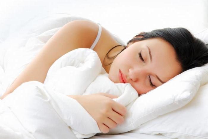 откуда берутся сны и что они означают