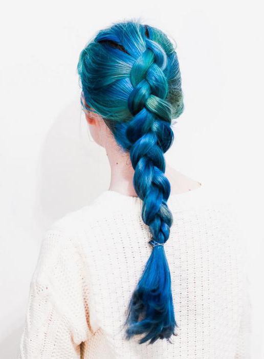 как сделать длинные волосы