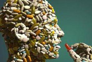 сильные препараты для лечения эндогенного психоза