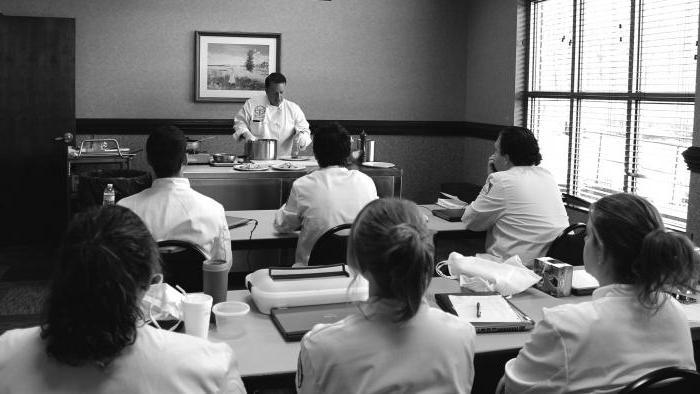 где можно учиться на диетолога в россии