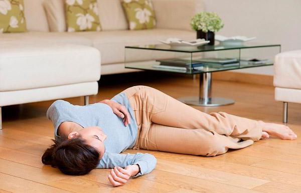 Характеристика синдрома позвоночной артерии при шейном остеохондрозе