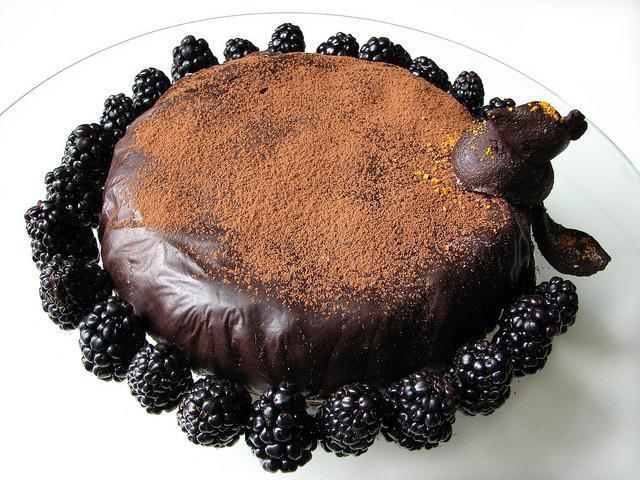 Птичье молоко торт происхождение