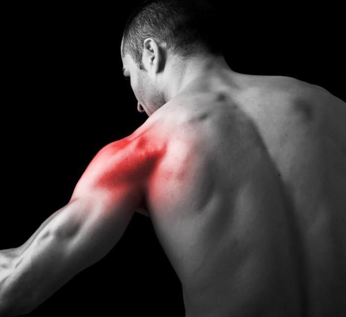 капсулит плечевого сустава симптомы