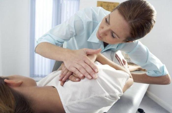 капсулит плечевого сустава лечение