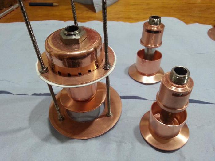 дистилляционные колонны