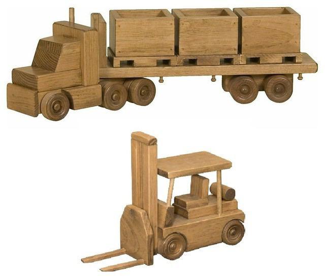 Производство деревянных игрушек: оборудование и бизнес-план