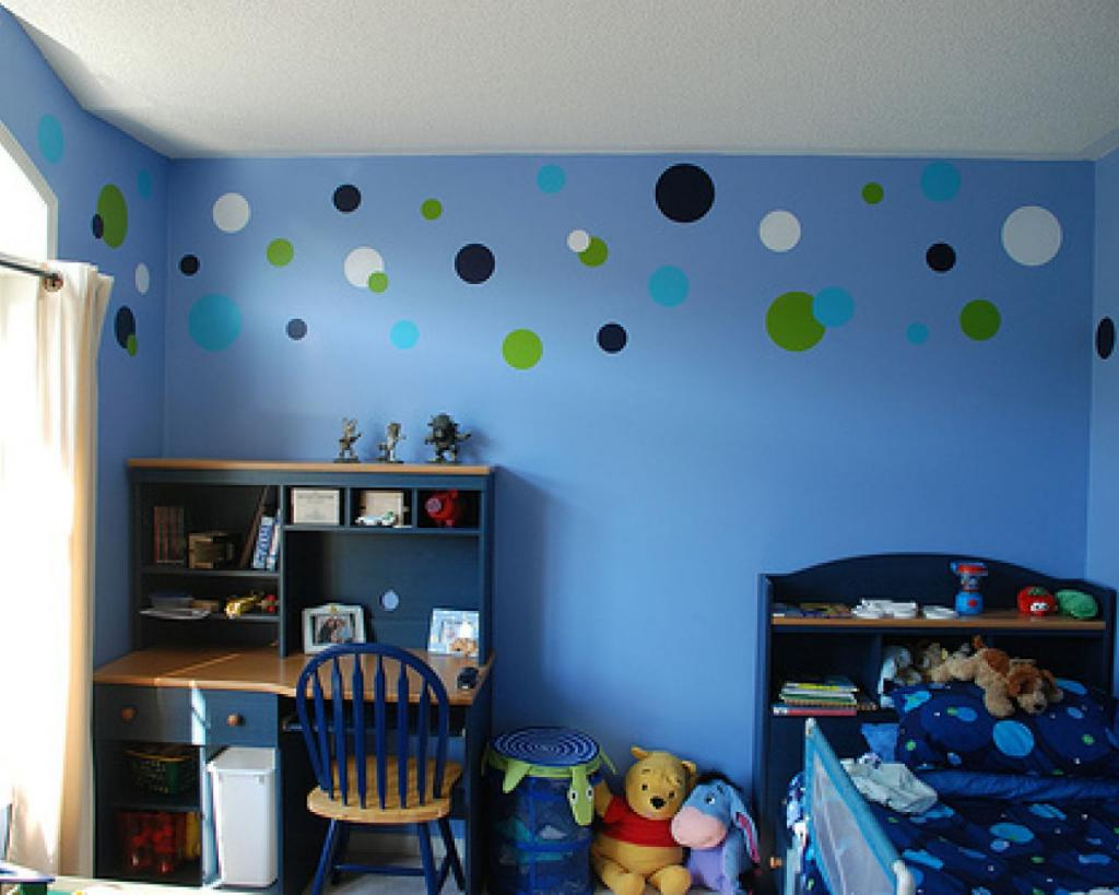 space style room