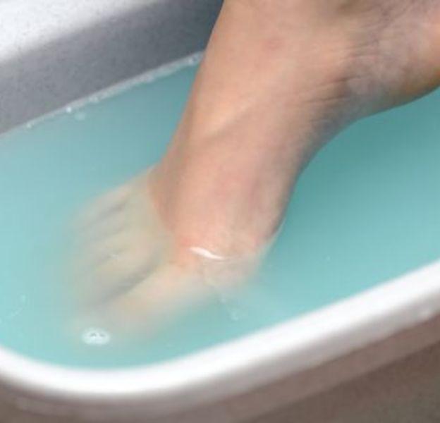 Лечение гнойника на пальце ноги 5
