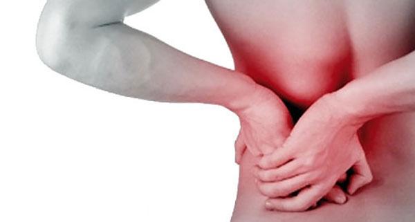 как избавиться от боли в почках