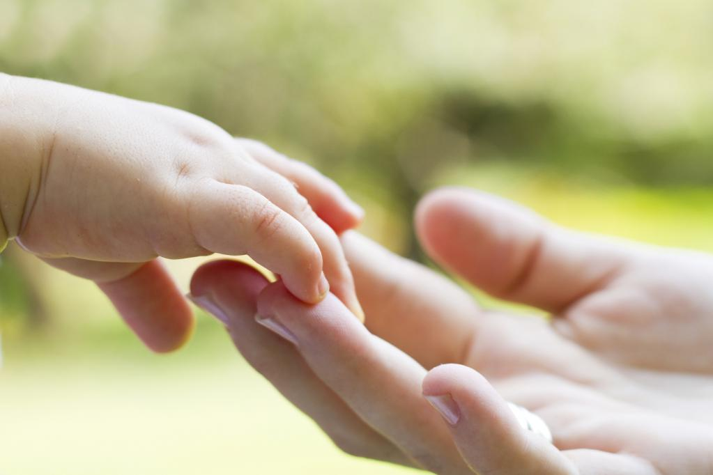 Картинки фото рука ребенка