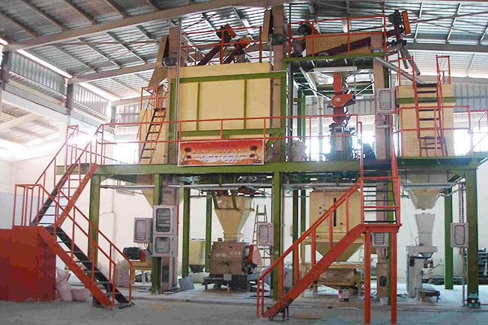 помещение для производства