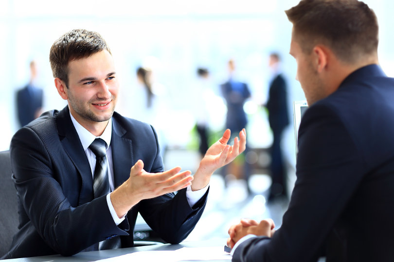 how to negotiate with the client correctly