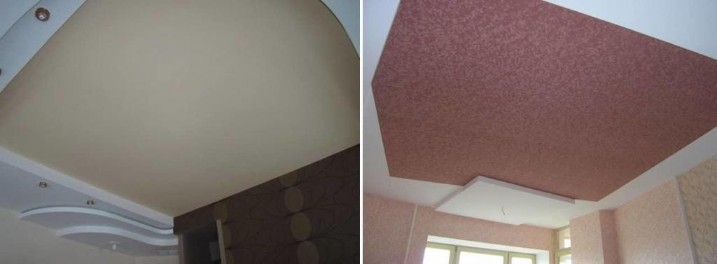 fabric stretch ceiling