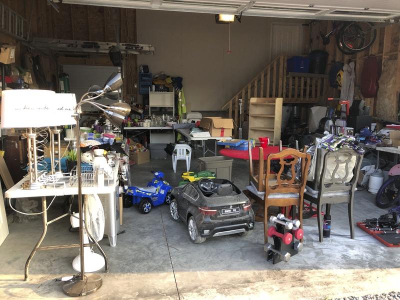 Как заработать в гараже быстро: идеи и способы