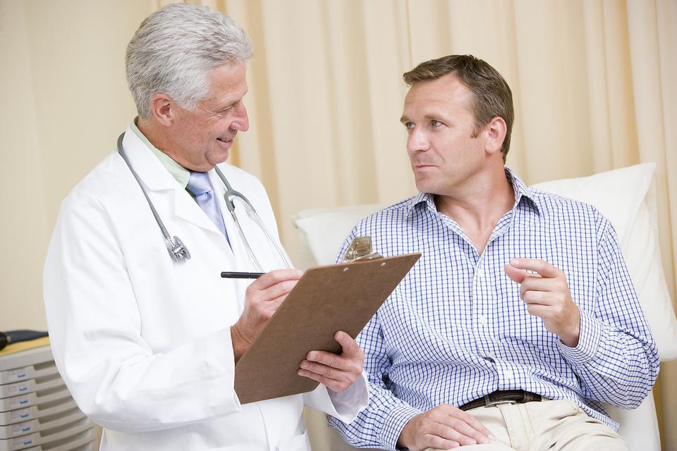 Лечение простатита в пожилом можно ли при простатите принимать антибиотики