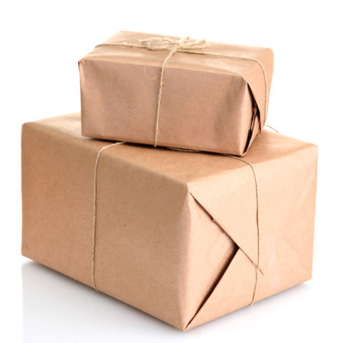 receive a parcel in the mail for another person
