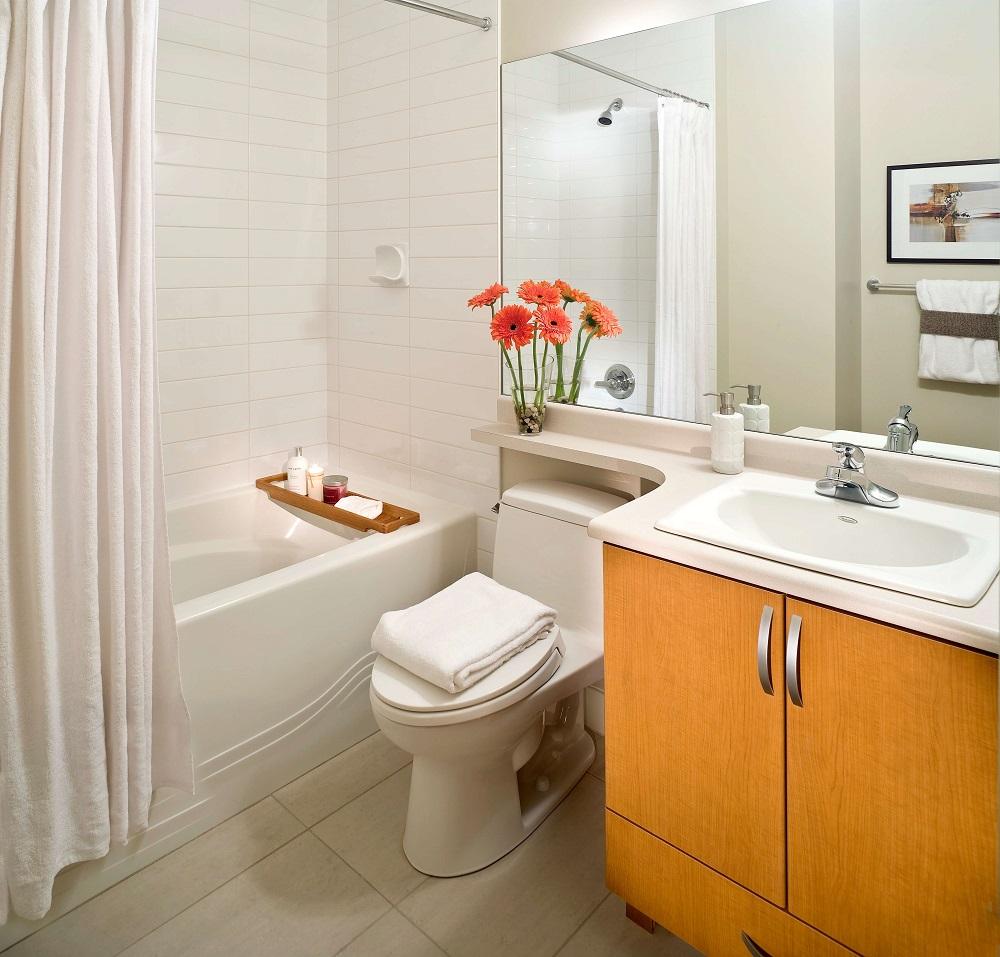 Оригинальные и интересные идеи ванной комнаты: дизайн, особенности оформления и рекомендации