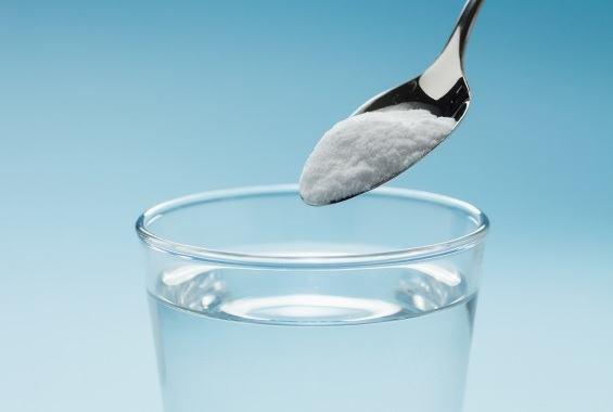 как принимать соду при онкологии