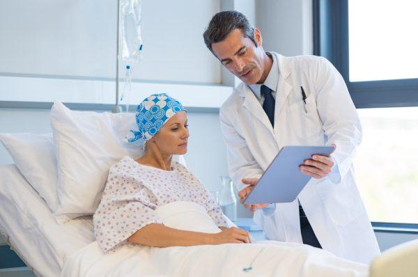 лечение пищевой содой при онкологии