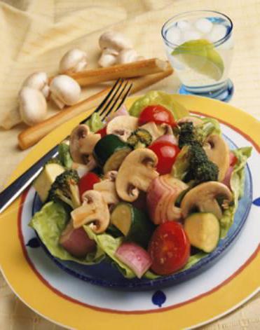 Как приготовить куриный суп с грибами и плавленным сыром