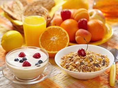 сбалансированное питание белки жиры углеводы