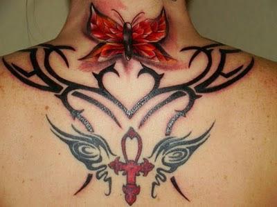Как делают татуировки: основные правила