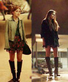 лидия мартин стиль одежды