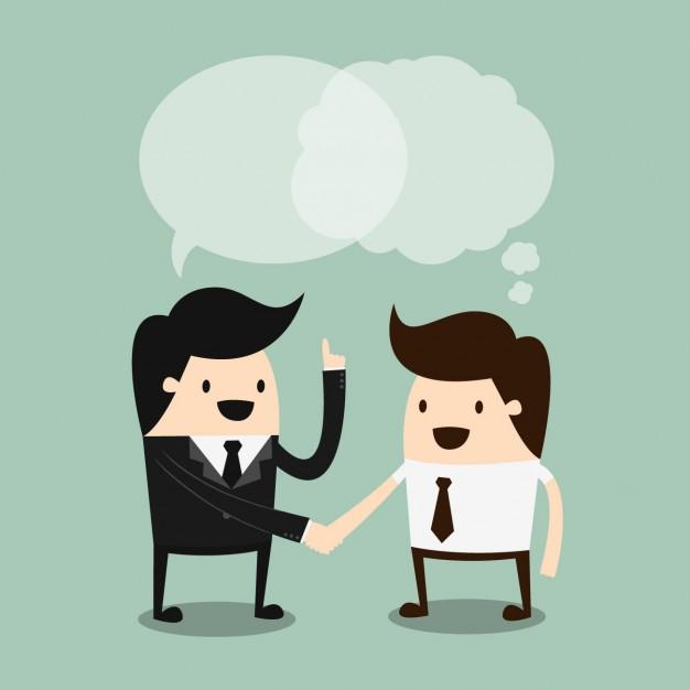 negotiation etiquette