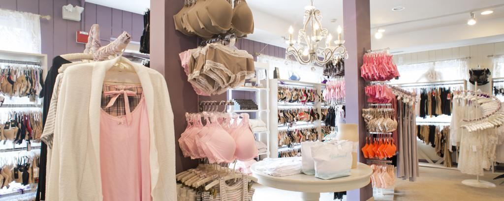 Названия магазинов нижнего белья: список оригинальных, правила и примеры
