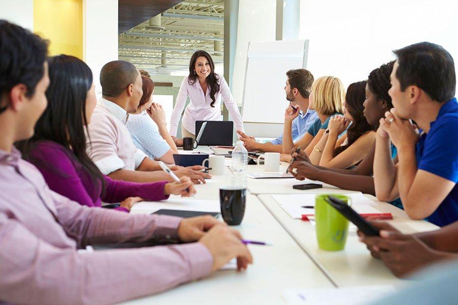 manager training methods