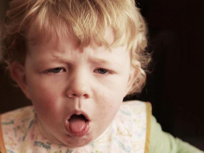 сколько дней держится аллергия