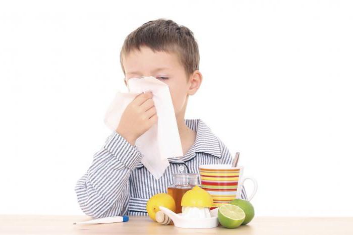 Можно ли при насморке промывать нос календулой