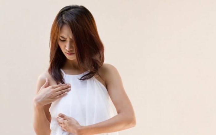 Диета при фиброзно-кистозной мастопатии правильное