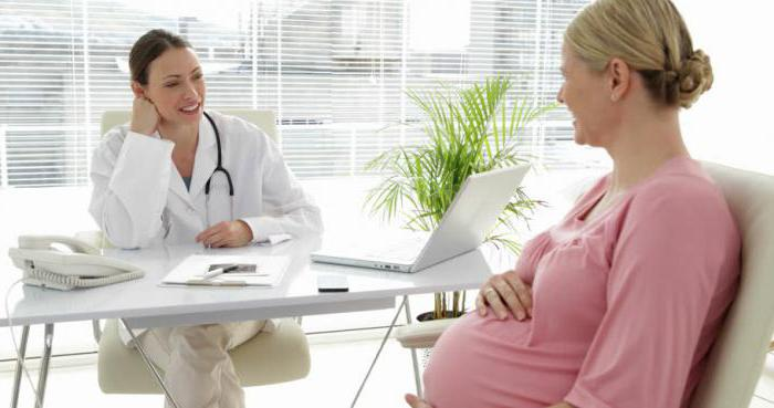 Крапивница при беременности влияние на плод