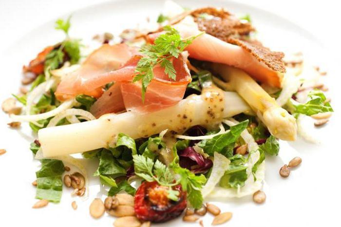 Скандинавская диета для похудения меню